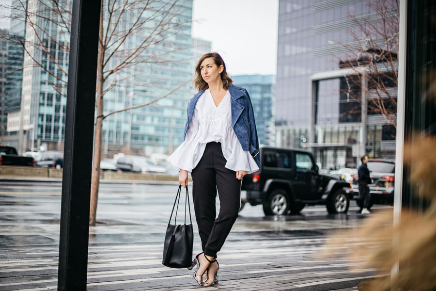 styling the athleisure trend for spring